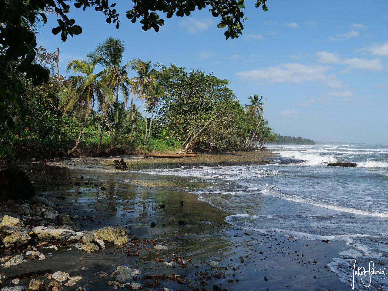 Costa Rica Cahuita